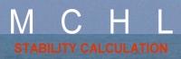 Logo MCHL